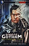 Dini, Paul: Batman: the Streets of Gotham: House of the Hush v. 3