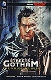 Dini, Paul: Batman: the Streets of Gotham: House of the Hush v. 3