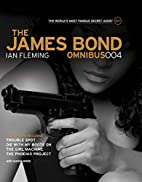 The James Bond Omnibus Volume 004 by Jim…