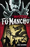 The Insidious Dr. Fu-Manchu cover image