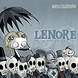 Dirge, Roman: Lenore Calendar 2013