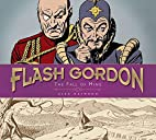 Flash Gordon: The Fall of Ming: The Complete…