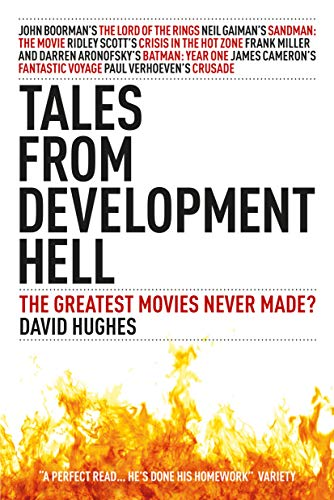 Cover of Tales from Development Hell by David Hughes