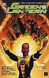Johns, Geoff: Sinestro Corps War