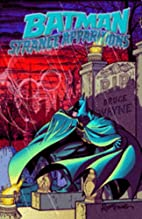Batman - Legends of the Dark Knight Marshall…