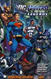 Bedard, Tony: DC Universe Online Legends Volume 1.