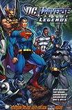 Bedard, Tony: DC Universe Online Legends Volume 1.