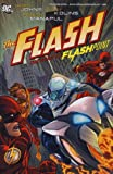 Johns, Geoff: Road to Flashpoint