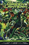 Johns, Geoff: Green Lantern: War of the Green Lanterns
