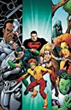 Johns, Geoff: The Teen Titans Omnibus by Geoff Johns: v. 1