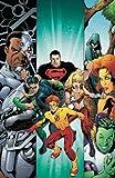 Johns, Geoff: The Teen Titans Omnibus by Geoff Johns: v. 1