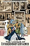 Moore, Alan: League of Extraordinary Gentlemen Omnibus