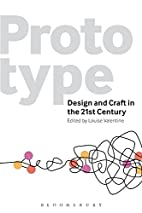 Prototype : design and craft in the 21st…