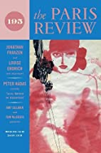 The Paris Review 195 2010 Winter by Philip…