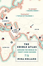 The Edible Atlas: Around the World in…