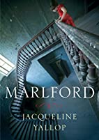 Marlford by Jacqueline Yallop