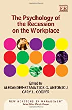 The psychology of the recession on the…