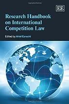 Research Handbook on International…