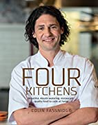 Four Kitchens by Colin Fassnidge