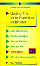 Getting the Most from Your Multimeter (BP)…