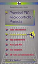Practical PIC Microcontroller Projects (BP)…