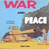 Goffe, Toni: War and Peace (Life skills & responsibility)