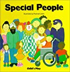 Special People (Who Cares?) (Who Cares.) by…