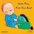 Row, Row, Row Your Boat (Board Books for…