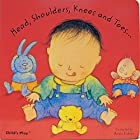 Head, Shoulders, Knees and Toes (Baby Board…