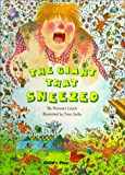Leach, Norman: The Giant That Sneezed (Child's Play Library)