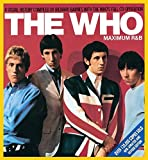 Barnes, Richard: The Who: Maximum R&amp;B