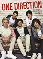 One Direction: No Limits by Mick O'Shea
