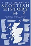 Donaldson, Gordon: A Dictionary of Scottish History