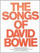 The Songs of David Bowie (Personality Books)…