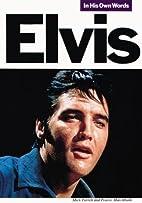 In His Own Words by Elvis Presley