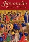 Burns, Paul: Favourite Patron Saints - Gift Edition: A Procession of Saints