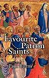 Burns, Paul: Favourite Patron Saints