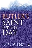 Paul Burns: Butler's Saint for the Day