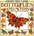 Usborne First Nature Butterflies and Moths…