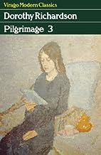 Pilgrimage III: Deadlock; Revolving Lights;…