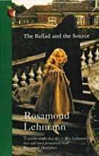 The Ballad and the Source by Rosamond&hellip;