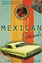 Mexican Postcards (Critical Studies in Latin…