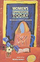 Women's Oppression Today: The…