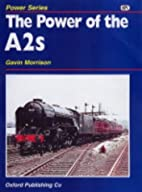 Power of the A2's (Power series) by G.W.…