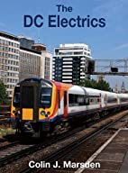 THE DC ELECTRICS by Colin J. Marsden