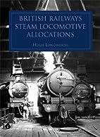 British Railways Steam Locomotive…