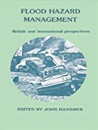 Flood Hazard Management: British and…