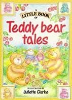 Teddy Bear Tales by Jane Varley
