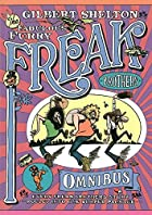 The Fabulous Furry Freak Brothers Omnibus by…