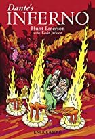 Dante's Inferno by Hunt Emerson